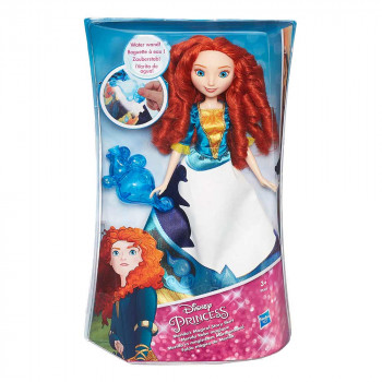 Disney Princess čarobna Merida