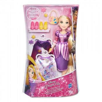 Disney Princess Zlatolaska z oblekicami