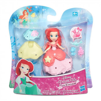 Disney Princess majhna figura Ariela