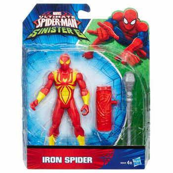 Spider-Man ultimativna figura 15 cm