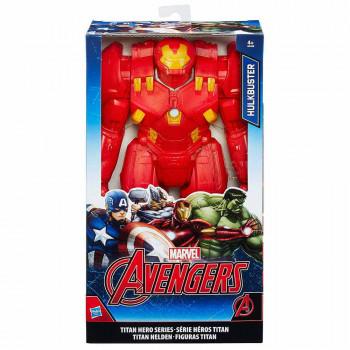 Titanski heroji Hulkbuster figura 30 cm