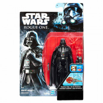 Star Wars figura Darth Vander