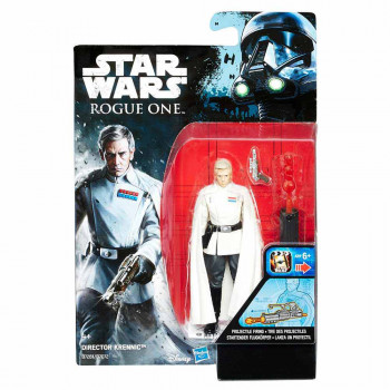 Star Wars figura Director Krennic