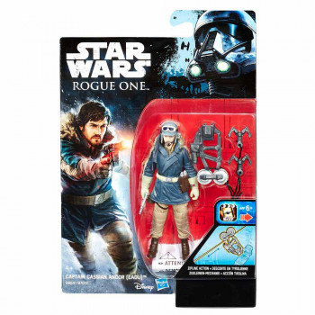 Star Wars figura Captain Cassian Andor