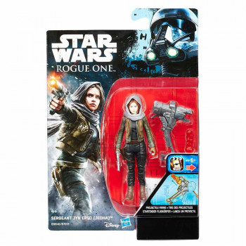 Star Wars figura Captain Jyn Erso Jedha