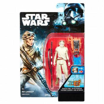 Star Wars figura Rey (Jakku)