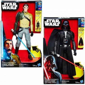 Star Wars figura heroja 30 cm
