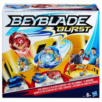 Beyblade začetni paket za 2 igralca