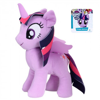 My Little Pony Twillight Sparkle pliš
