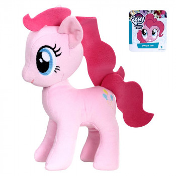 My Little Pony Pinkie Pie pliš 25cm