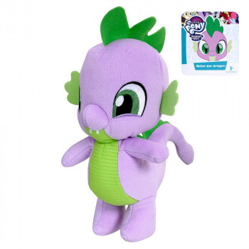 My Little Pony Spike pliš 25cm