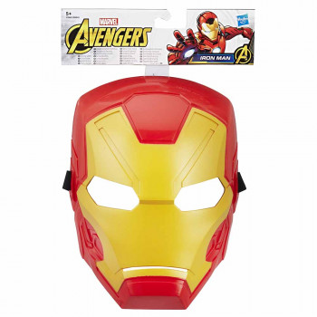 Avengers maska heroja Iron Man