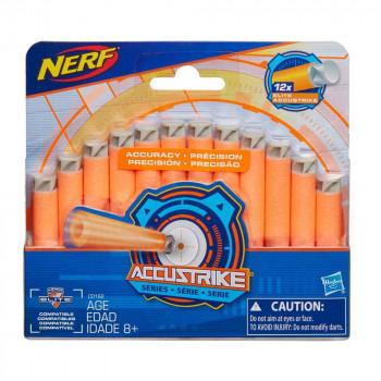 Nerf Accustrike komplet 12 puščic