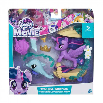 My Little Pony morski set Twilight