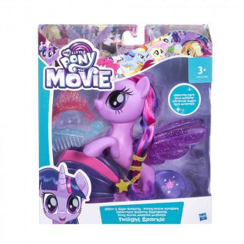 My Little Pony morska Twillight Sparkle