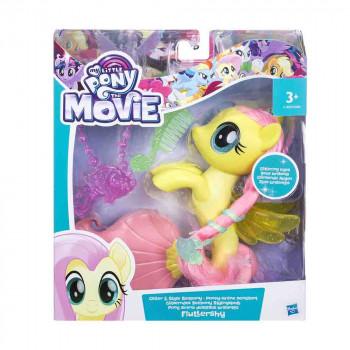 My Little Pony morski poni Fluttershy