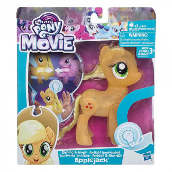 My Little Pony svetleča Applejack