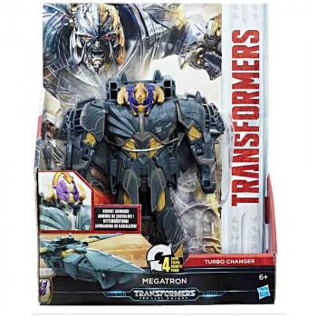 Transformers Megatron sprememba 20 cm