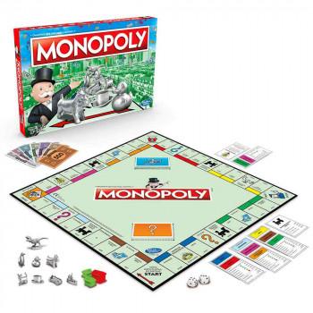 Monopoly Classic družabna igra