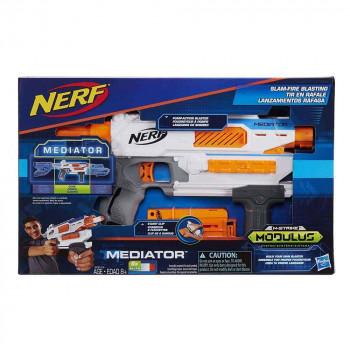 Nerf Modulus Mediator metalec