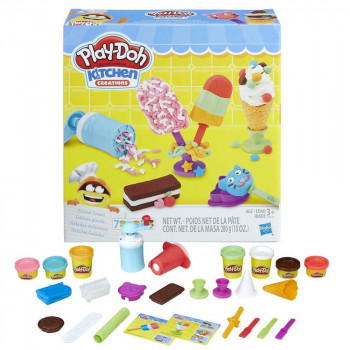 Play-Doh Ledene slaščice