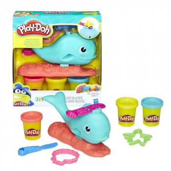 Play-Doh komplet kit Valko