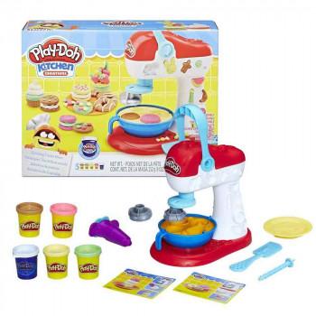 Play-Doh kuhinja mešanica dobrot
