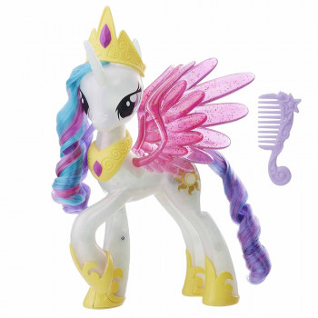 My Little Pony sjajna princesa Celestia