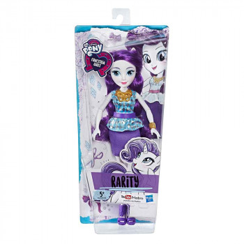 My Little Pony Equisteria Girls Rarity