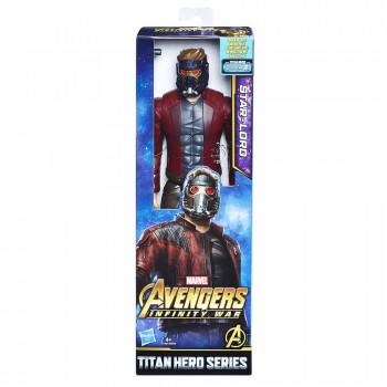 Avengers figura Star-Lord 30 cm