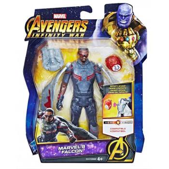 Avengers Infinity War Marvel Falcon 15cm