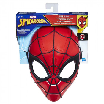 Spider-Man FX maska heroja