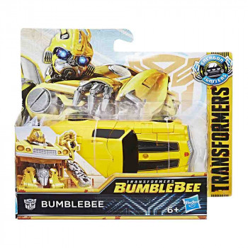 Transformers Bumblebee Igniters 10