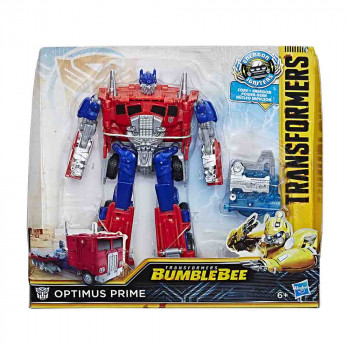 Transformers Optimus Prime Igniters 20