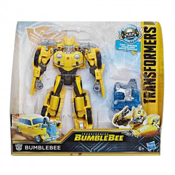 Transformers Bumblebee Igniters 20