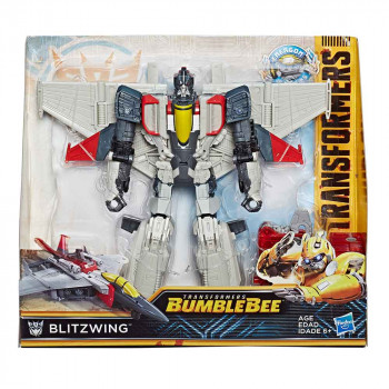 Transformers Blitzwing Igniters 20
