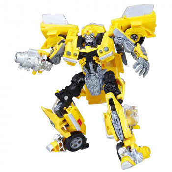 Transformers Studio Series Bumblebee 11