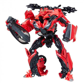 Transformers Studio Series Stinger 11cm