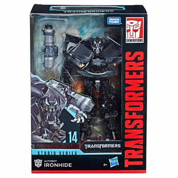 Transformers Voyager Ironhide 16 cm