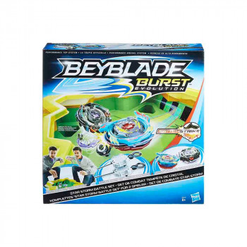 Beyblade star storm set
