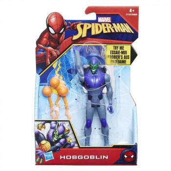 Spider-Man figura Hobgoblin 15 cm