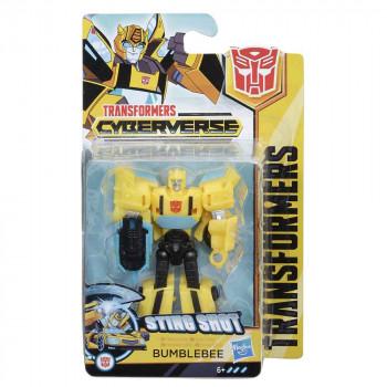 Transformers Bumblebee figura 10 cm
