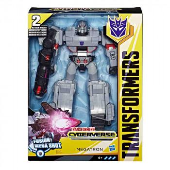 Transformers Megatron figura 30 cm