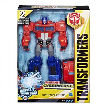 Transformers Optimus Prime figura 30 cm