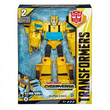 Transformers Bumblebee figura 30 cm