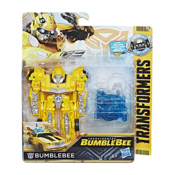Transformers Bumblebee Energon Igniters