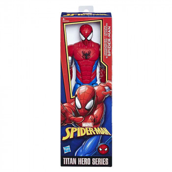Spider-Man Power Pack klasična figura