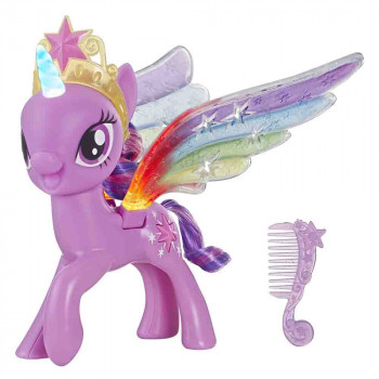 My Little Pony mavrična Twilight Sparkle
