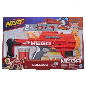 Nerf Mega Bulldog ročni metalec