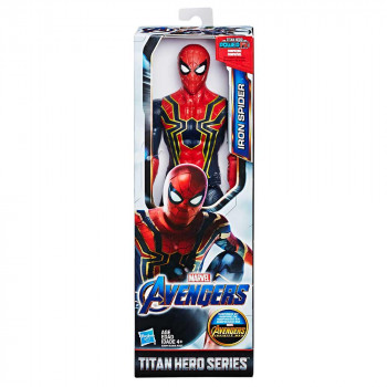 Avengers Titanski heroj Iron Spider 30cm